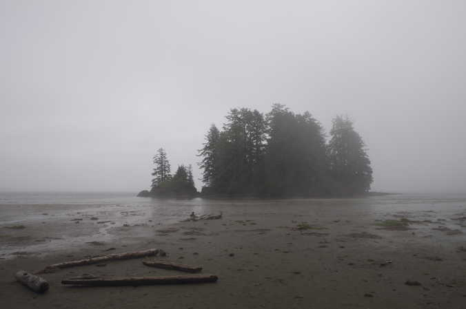 Pacific-Rim-Nationalpark